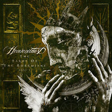 HEAVENWOOD - The Tarot Of The Bohemians-Part 1 - CD - 200948