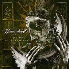 HEAVENWOOD - The Tarot Of The Bohemians-Part 1 - CD - 200948