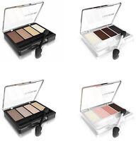 Covergirl Eye Enhancers 4-Kit Eye Shadow NEW Choose Your Shade .19 oz