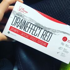 DrainEffect Red.Draining drink.start the process of effective weight loss.