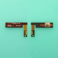 Lock Button Switch Key Flex Cable Ribbon Repair Part For Samsung GT S8500 S8530