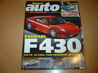 Sport Auto N°512 911 GT2/Viper.Ford GT.Audi RS6.CL 65