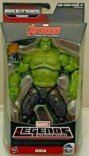 Hasbro Marvel Legends Age of Ultron Incredible Hulk Avengers Infinite Thanos Baf