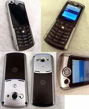 MOTOROLA e770 UMTS 3G H3G TRE VIDEO CELLULARE TELEFONO GSM MMS OK - NO ACCESSORI