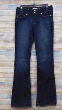 Paige Jeans 28 x 34 HillHurst Boot cut  Women's    (I-71)