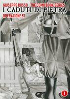I caduti di Pietra. Operazione 51 di Giuseppe Russo,  2019,  Youcanprint