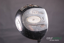 Ping TI 3 Fairway 5 Wood 17° Ladies Right-Handed Graphite Golf Club #2845
