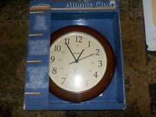 Atomic Clock by Atomix