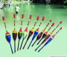 10 unidades Behr ronda flotadores set Float 0 6-4 5G de correr