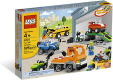 LEGO 4635 Bricks & More Fun With Vehicles NEW MISB