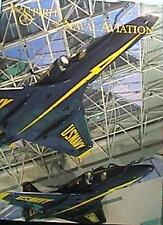 1997 The Spirit of Naval Aviation: The Naval Aviation Museum Collection HCDJ VGC