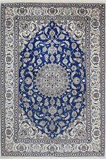 Original Perserteppich Nain Neue Ware 297 cm x 200 cm Nr : 390 Top Zustand