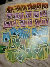 Huge Bundle Energy pokemon cards over 170 cards excellent condition