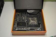 Asus MB RAMPAGE V EDITION 10 Ci7 X99 LGA2011v3 DDR4 SATA EATX B1