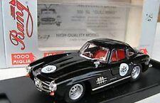 Mercedes-Benz Ferrari Diecast Racing Cars
