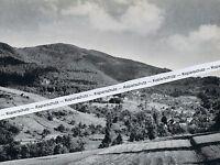 Lipburg im Markgräflerland - Badenweiler - um 1955    K 10-14