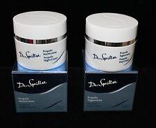 Dr. Spiller® Propolis-Set: Tages- u. Nachtcreme. Je 50 ml. OVP