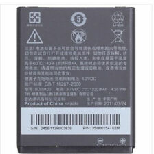 New Battery For HTC G13 Wildfire S A510e A510C T9292 HD3 HD3s BD29100 1230mAh