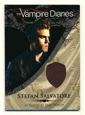 THE VAMPIRE DIARIES PAUL WESLEY as STEFAN SALVATORE AUTHENTIC COSTUME CRYPTOZOIC