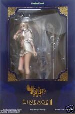 New Orchid Seed Lineage II Elf 1:7 PVC Painted