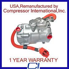 New Premium Line A//C Compressor for Toyota Corolla 1.8L 2011-13 CM108182