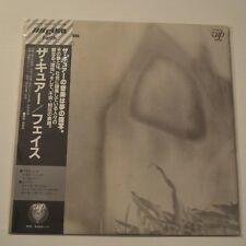 THE CURE - FAITH - 1983 JAPAN ORIGINAL LP