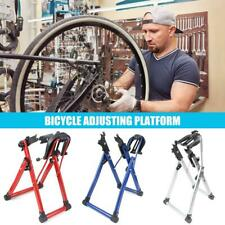 Bicycle Bike Wheel Truing Stand Mechanic Truing Stand for 24-28 inch Wheel Tools