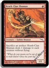 Magic MTG Krark-Clan Shaman MRD FOIL Mirrodin NM