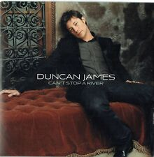 Duncan James - Can't stop a river - Promo