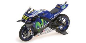 Yamaha YZR-M1 Movistar Winner Catalunya V.Rossi 2016 - 1:12 limited