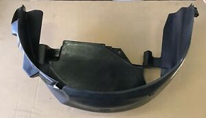 Fiat 500 2007 -2015 Rear Left Side Mud Guard Cover 51786786