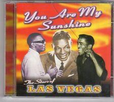 (ES696) Stars Of Las Vegas, The Vol V - 1998 CD
