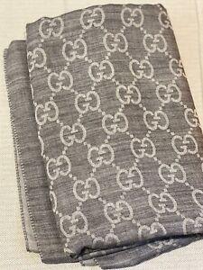 gucci scarf silk