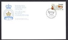 Canada   # 680     Royal Canadian Legion      New 1975 Unaddressed