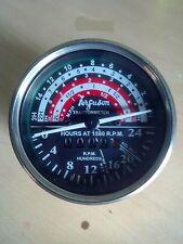 Massey Ferguson Tractor Counter / Anti Clock wise Tachometer/