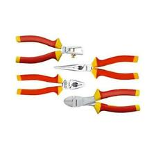Klauke VDE- Zangen-Set Elektro KL304IS Werkzeugsets VDE-