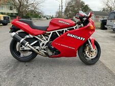 1993 Ducati SuperSport 900