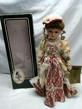 Seymour Mann Connoisseur Collection doll - Tabitha -
