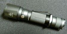FENIX TK15 Ultimate Edition 1000 Lumen Flashlight CADET GREY