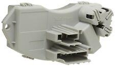 HVAC Blower Motor Resistor-Coupe Front Wells JA1782