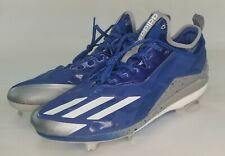 online retailer 002bb 1201d Adidas Energy Boost Icon 2.0 Metal Baseball Cleats Sz 13.5 100% Authentic  CG4316