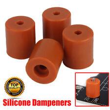 3D Printer Hot Bed Heatbed Leveling Column Silicon Dampenrs Buffer for Ender