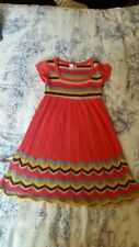 Girls boutique dress 6-7