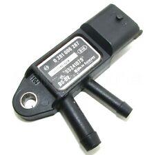 Genuine Fiat Alfa Romeo Iveco Jeep Exhaust Pressure Sensor Bosch 0281006287