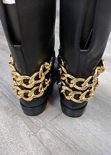 Giuseppe Zanotti Boots. Size 8.5.