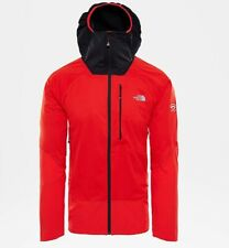 Mens The North Face L4 Gore Windstopper Chaqueta Grande