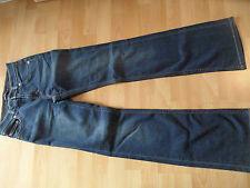 FILIPPA K. chice Jeans m. Schlag EMMY eco stretch Gr. 26/32   ZC616