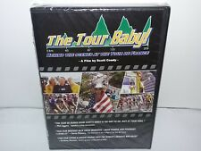 The Tour Baby: Behind The Scenes Tour De France (DVD Region 1 USA/Canada) NEW