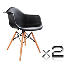 eames armchair chairs ebay