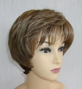 Paula Young Wig A5425 Sheer Magic Hand-Tied WhisperLite-Buttered Toast-Average